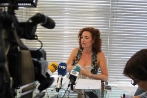 Fanny Serrano tomará acciones legales contra Pizana por sus declaraciones sobre el cierre de establecimientos
