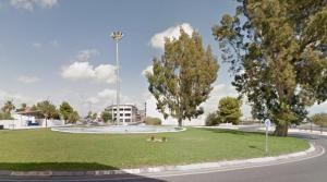 C's Almoradí propone la instalación de una bandera de España en la Plaza Almoradidenses Ausentes
