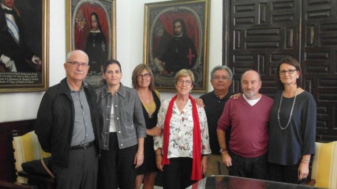 Juan Carlos Martín Premio Internacional de Poesía