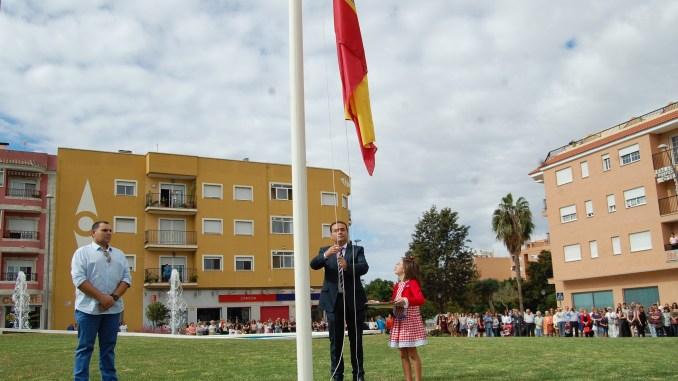 bandera almoradí