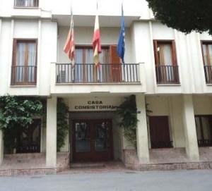 El bipartito almoradidense presenta a los grupos políticos un borrador de los presupuestos municipales