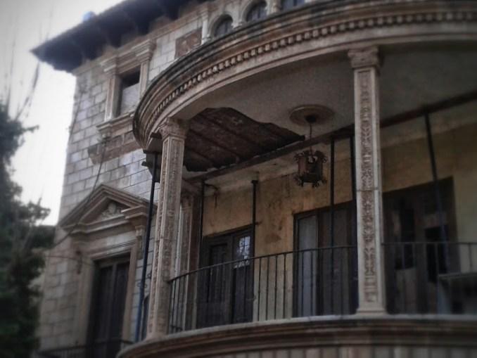 Palacio Rubalcava
