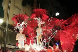 Torrevieja suspende todos los actos del Carnaval en 2021