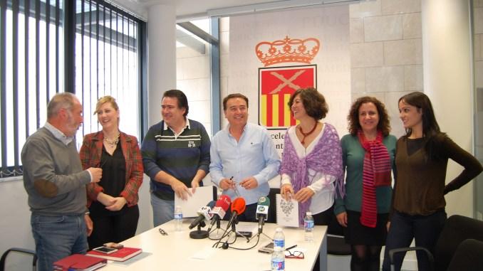 Bipartito PSOE IU 190216 rdp