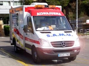 Fallece ahogado un niño de 3 años en Pilar de la Horadada