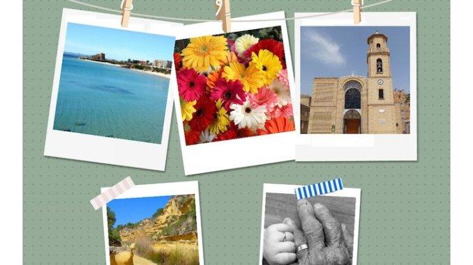 Cartel Concurso de Fotograf a Mayores