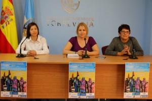 El Ayuntamiento pide la colaboración de familias torrevejenses para acoger a niños saharauis este verano