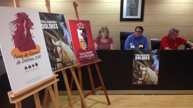 FEGADO presentación 2016
