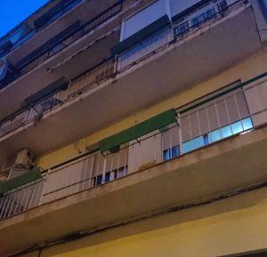 Un bebé de 20 meses muere tras caer de un primer piso en Orihuela