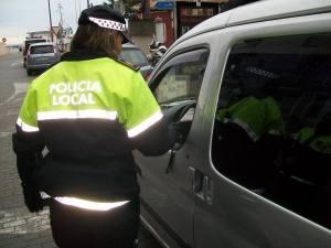 El PP de Callosa denuncia el incumplimiento de la norma autonómica en la nueva bolsa de policías