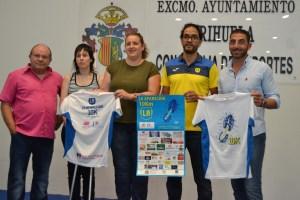Kilómetros solidarios en la sexta edición de la carrera de La Aparecida