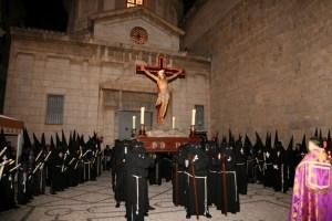 La situación de la pandemia fuerza la suspensión de la Semana Santa