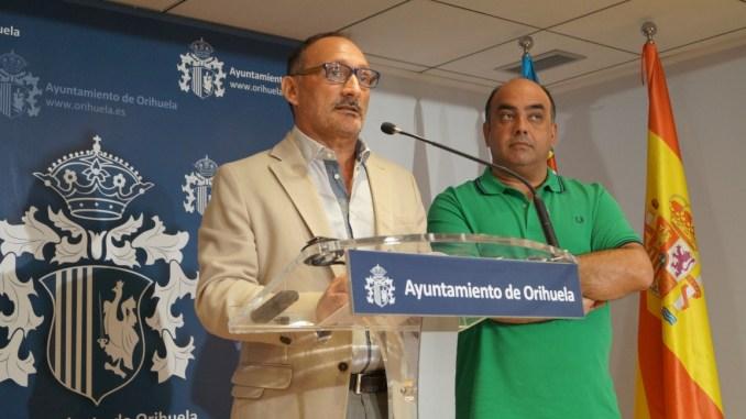 Almagro y Valverde