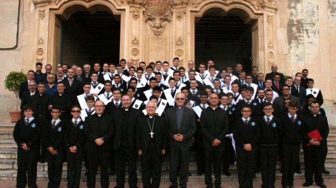 seminaristas curso 16-17
