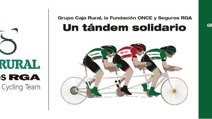 tandem solidario