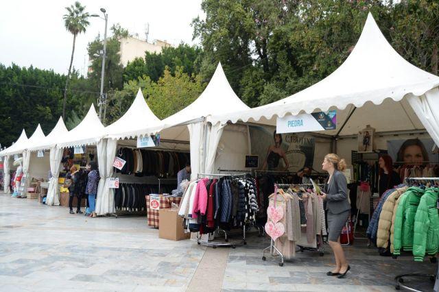 Feria Outlet 16 2