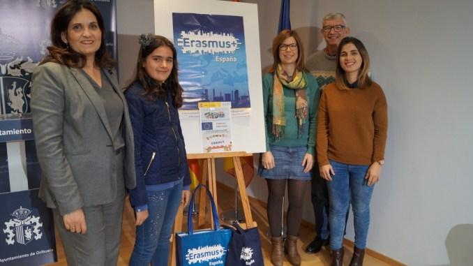 Proyecto europeo San Bartolomé
