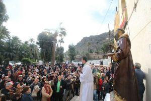 Orihuela suspende los actos de San Antón por el coronavirus