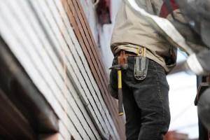 La construcción en la Vega Baja cae un 50% en 2020 pero sigue siendo la comarca con más actividad de la provincia