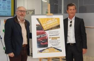 Un total de nueve concesionarios expondrán en la XX Feria del Automóvil de Ocasión de Almoradí