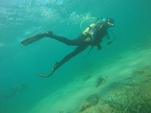 El MARQ documentará por primera vez el patrimonio subacuático de Torrevieja