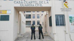 Detenido en Torrevieja un joven por agredir sexualmente a una mujer mientras paseaba a su perro
