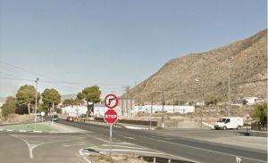 Fomento construirá una rotonda en la N-340 para mejorar el acceso a Redován