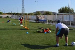 Las pruebas de acceso para cursar enseñanzas deportivas se llevarán a cabo del 15 al 18 de septiembre