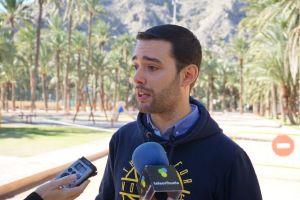 El PSOE urge la instalación de desfibriladores en instalaciones públicas de Orihuela
