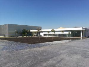Benejúzar inaugura nueva zona verde