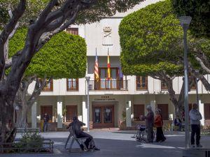 Almoradí se adhiere al Plan Resistir del Consell y contará con casi 91.000 euros para ayudas
