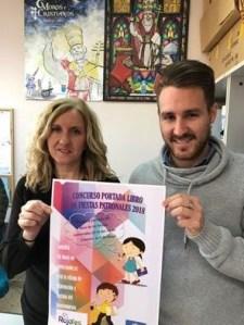 Rojales convoca el concurso para la portada del libro de sus fiestas patronales