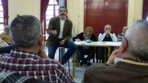 Fran Maciá, elegido Secretario General del PSOE de Callosa