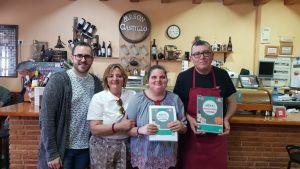 """ADIS lleva el programa de """"Hostelería Diverxa"""" a Alicante"""
