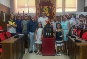 José Antonio Guerrero pregonará las Fiestas Patronales y de Moros y Cristianos de Callosa