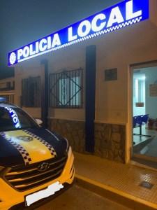 Dimite el jefe de la Policía Local de Benejúzar siete meses después de ser nombrado