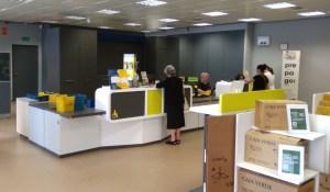 Correos ofrece servicios gratuitos para facilitar la entrega de envíos a los afectados por la DANA en la Vega Baja