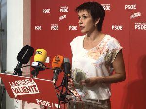 El PSOE critica que el gobierno oriolano elabora la encomienda de gestión de la guardería de La Murada sin plazos, ni garantías de contratación de las trabajadoras