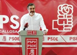 El PSOE de Callosa propone elaborar un Plan Territorial Municipal frente a emergencias