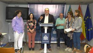 'Arbolidades' de David Hernández gana el XII Premio Internacional Ciudad de Orihuela