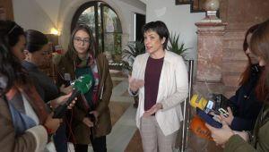 PSOE y Cambiemos piden la comparecencia de la edil de Bienestar Social para que aclare el futuro de los usuarios del Centro Oriol