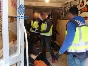 La tasa de criminalidad baja notablemente en Orihuela y Torrevieja en el año de la pandemia