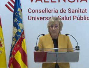 105 nuevos positivos y 20 fallecidos por coronavirus en la provincia de Alicante en 24 horas