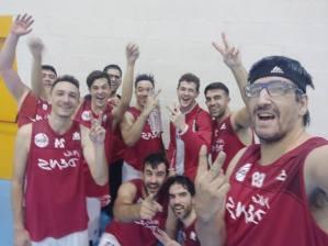 Tercera derrota del líder Albatera, en una buena jornada para el básquet comarcal