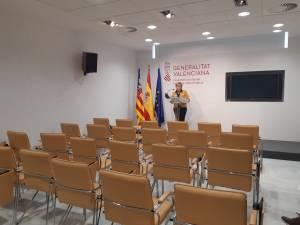La Comunidad Valenciana registra 216 positivos en 24 horas que eleva el número de contagiados por coronavirus a los 403 casos