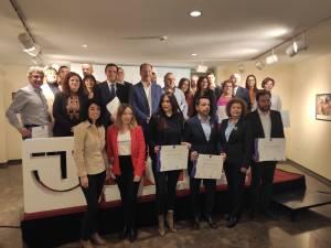 Orihuela suma 59 empresas y servicios distinguidos con la calidad SICTED
