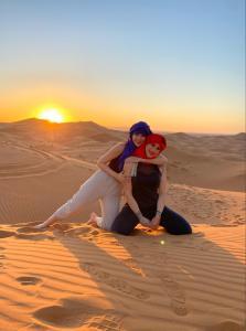 La odisea de dos jóvenes de la Vega Baja para salir de Marruecos antes del cierre de fronteras por el Coronavirus