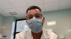 """El alcalde de Rafal vuelve a la consulta ante la crisis del Coronavirus: """"El COVID-19 me ha puesto en mi sitio"""""""