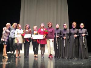 Bigastro celebra el Día Internacional de la Mujer con la I Gala de la Igualdad