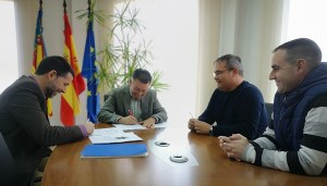 Rafal adjudica las obras de la segunda fase del Plan Edificant del CEIP Trinitario Seva por 1,6 millones